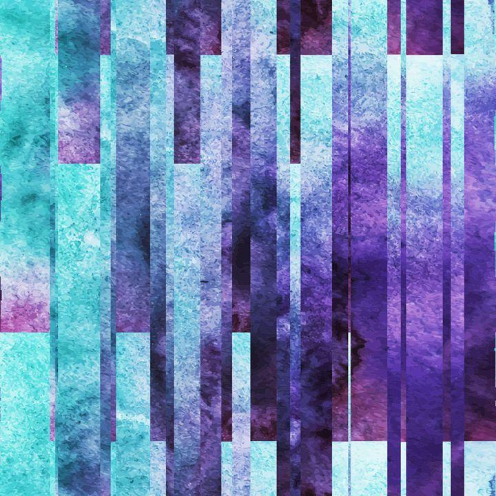 Blue lagune - Gero Groschel