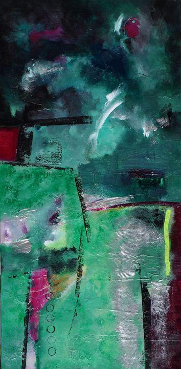 Green Power - Cesar Medeiros