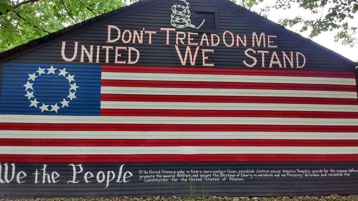 We The People - ART