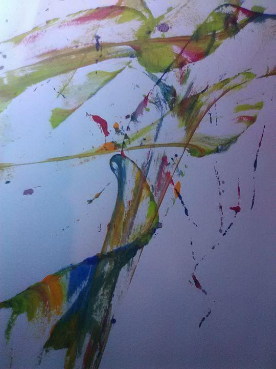 string art - ART