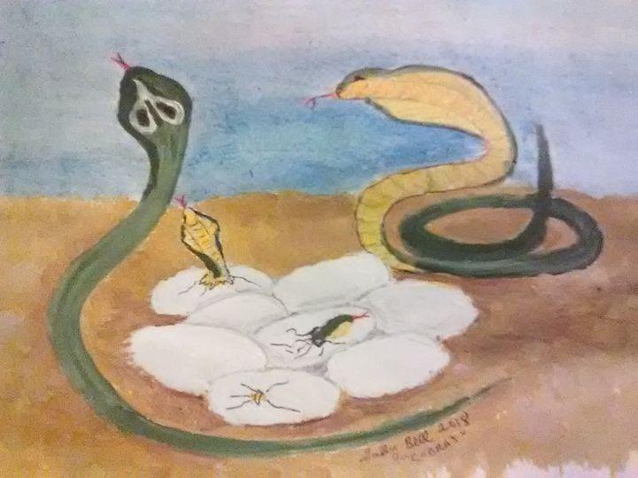 cobras - ART