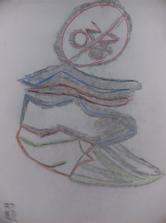 Mysterious - ART