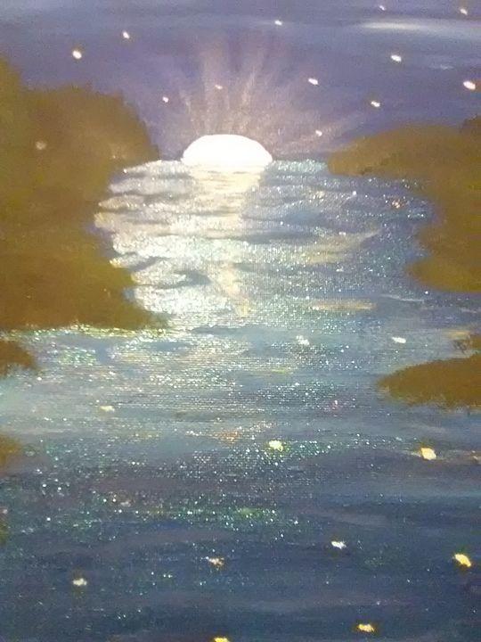 Beautiful Night - ART