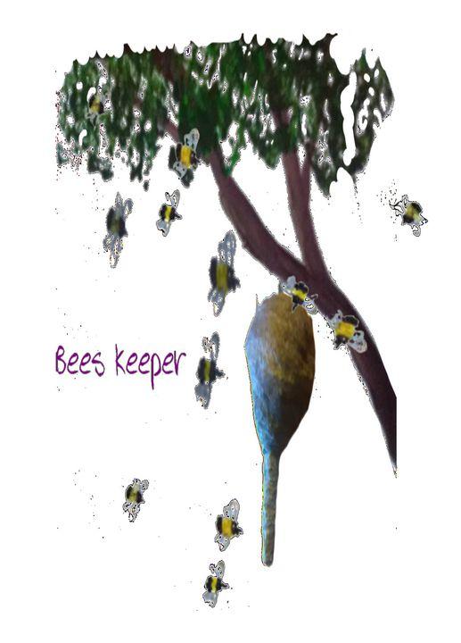 Bees keeper - ART