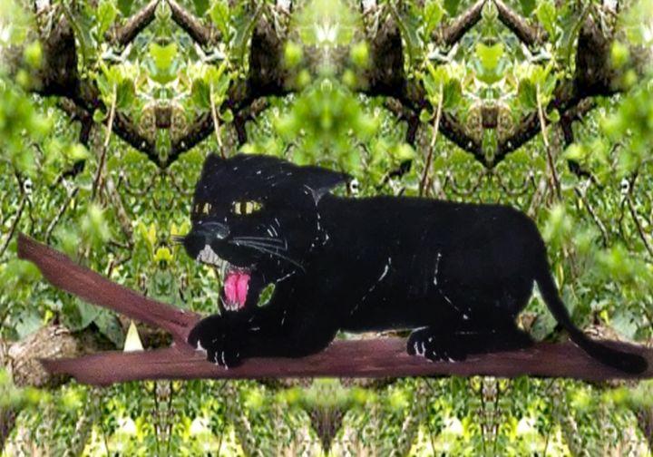 Black Panther - ART