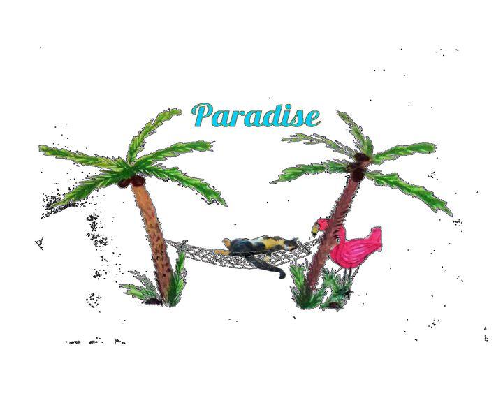 paradise - ART