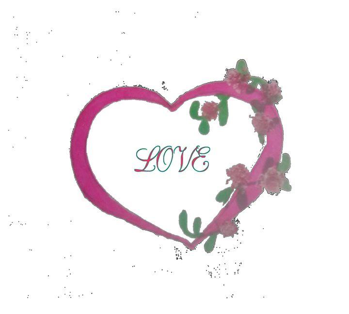 Love - ART