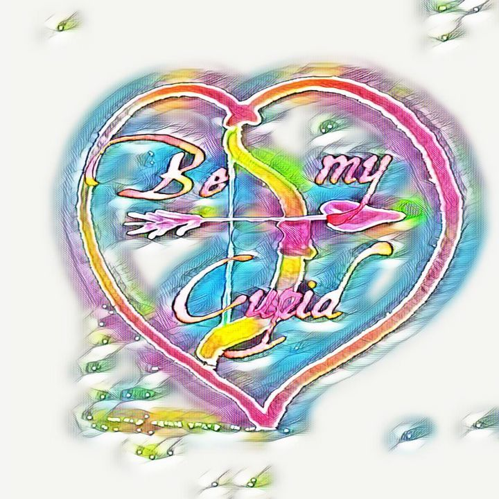 Be my cupid - ART
