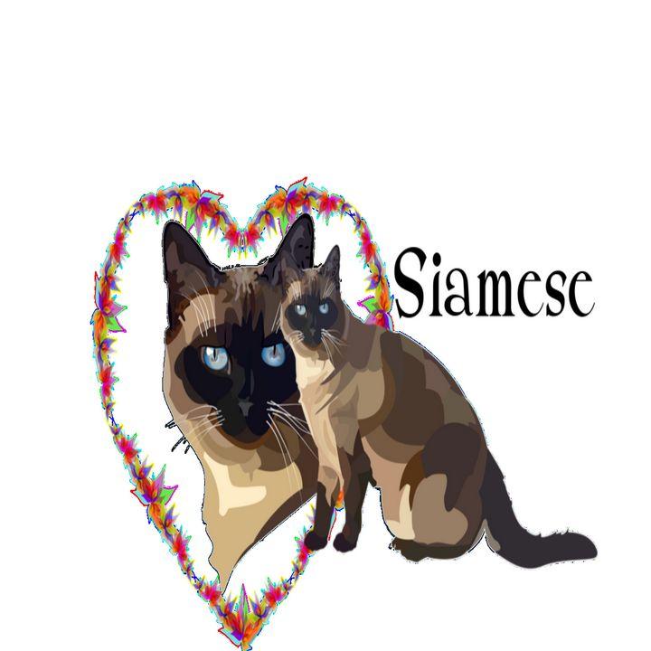 Siamese - ART
