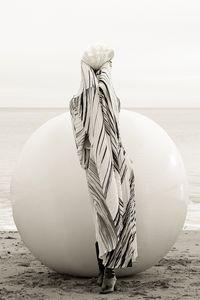 Versace Boston, shell holder