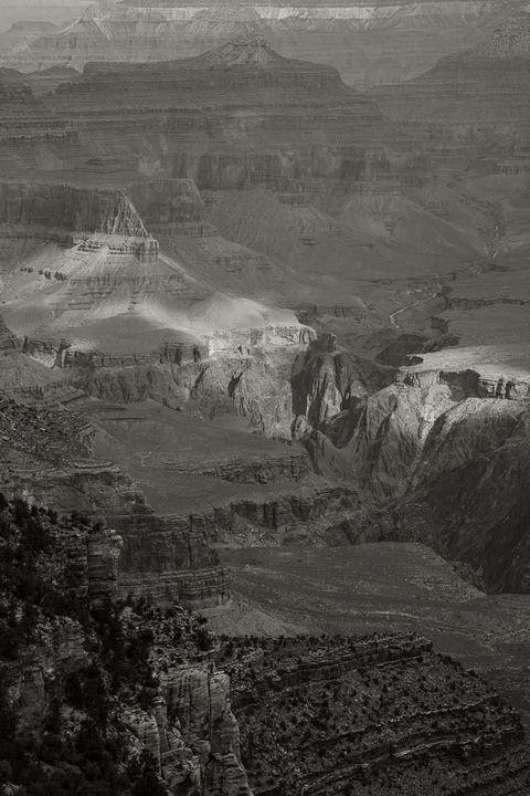 Grand Canyon, 2021 - Fine Art Prints