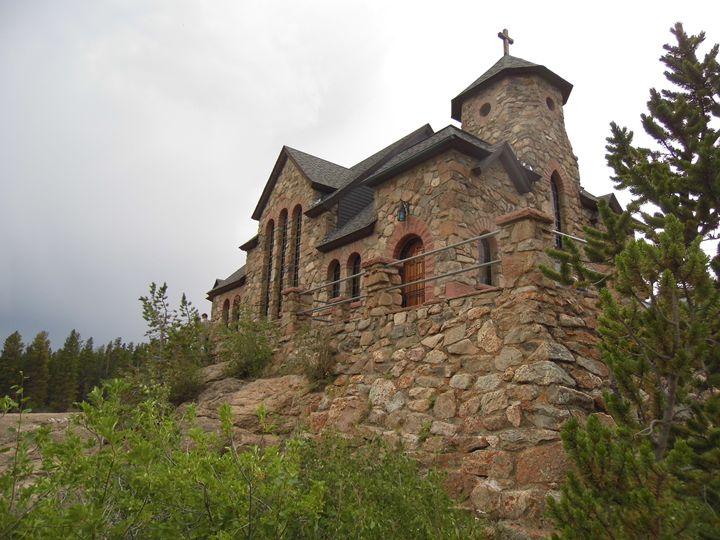 Stone Church - Bittersweet Memories