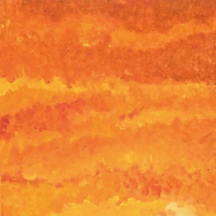 Sunset - Matthew Proschold