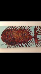 Lahaina fish