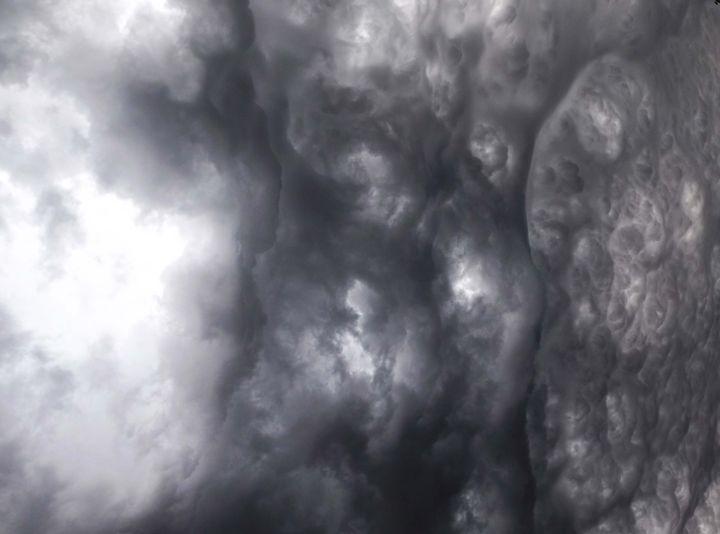 Stormy sky - Nel Designs