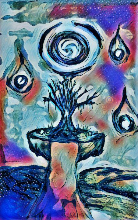 'The Realm Between' - KidAtlas