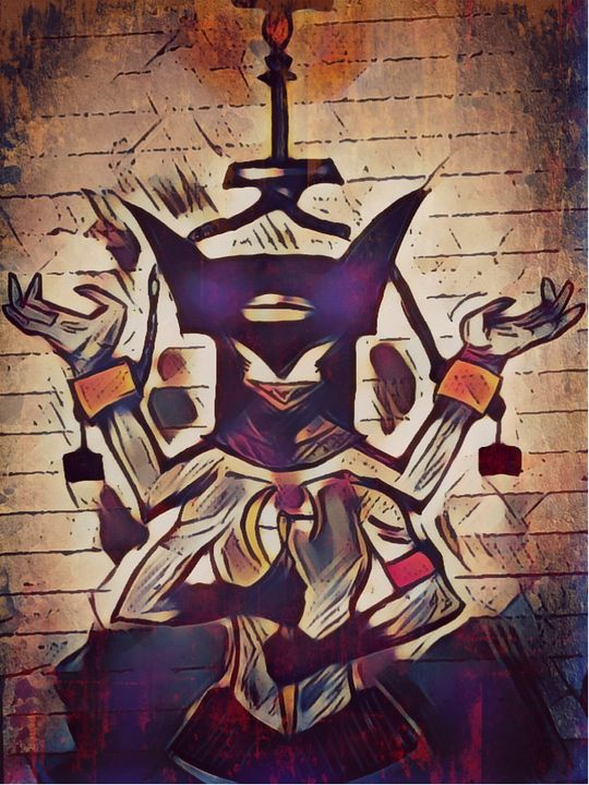 'The Judge' - KidAtlas