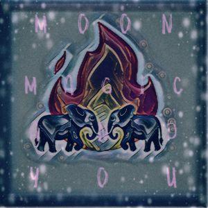 'Moon,Magic,& You'