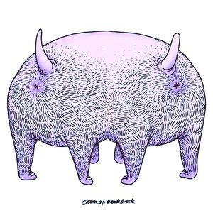 The Hypno-butt Pooch