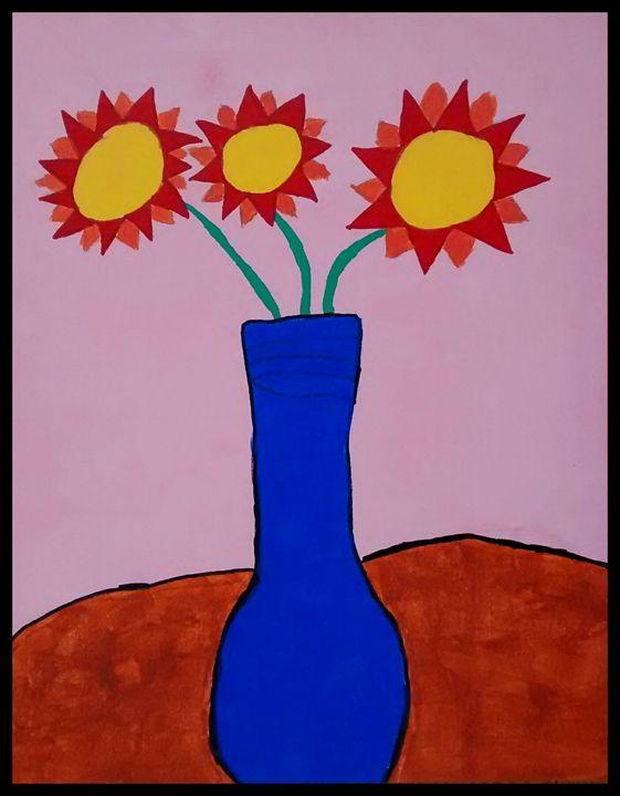 Flowers - Sol Of Hope
