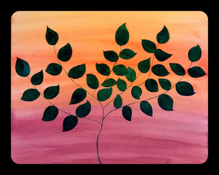 Leaves of Hope - Sol Of Hope