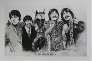 Flavored Beatles