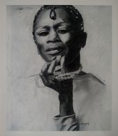 Pencil Art by Ron Caraway