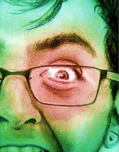 Close up (color)