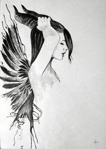 Horned Fairy
