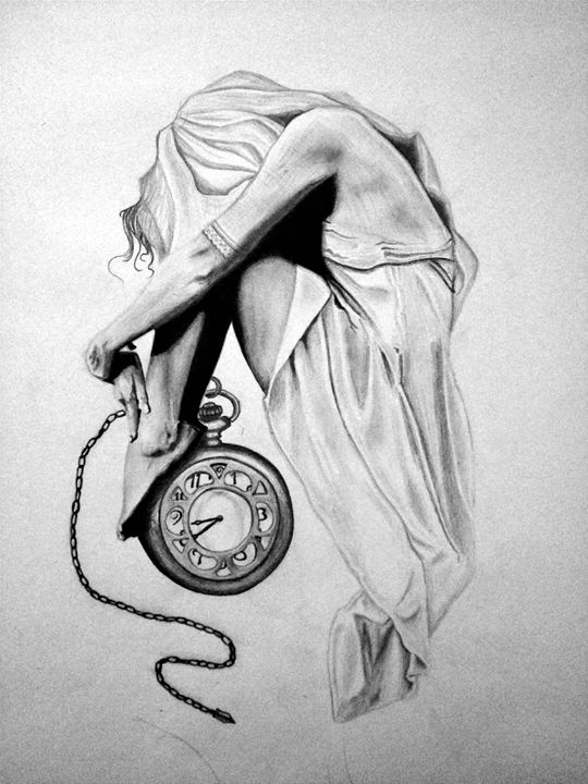 End of Time - Laura Browell