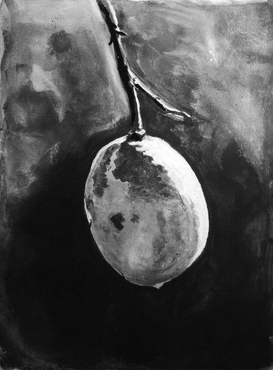 Lemon - Artwork for Sale