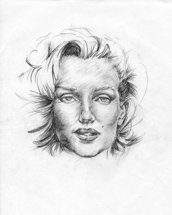 Marilyn - Janus Nate