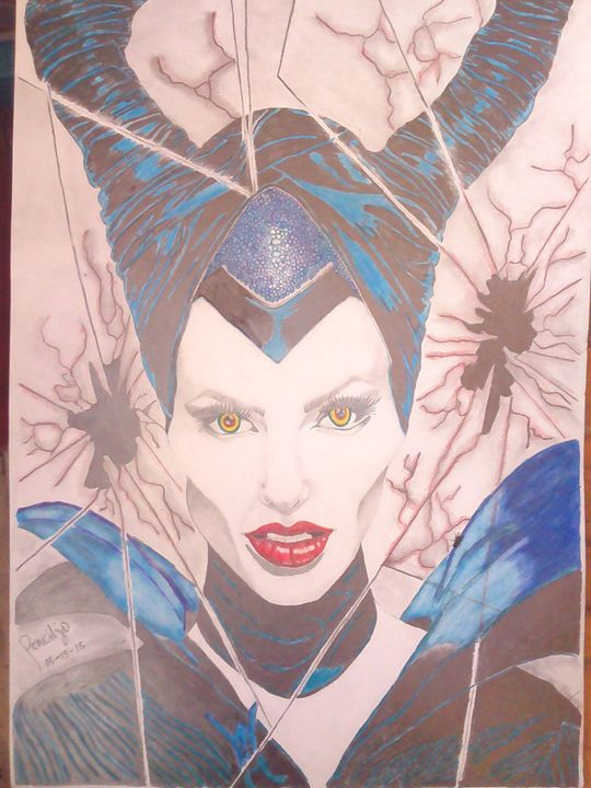 Maleficent - EMPTY SONG ARTWORKS