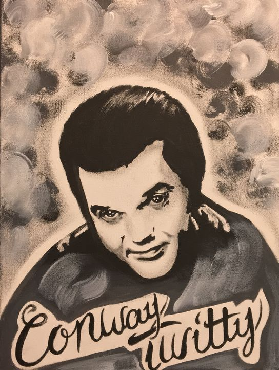 Conway Twitty#1 - Kota Reeves