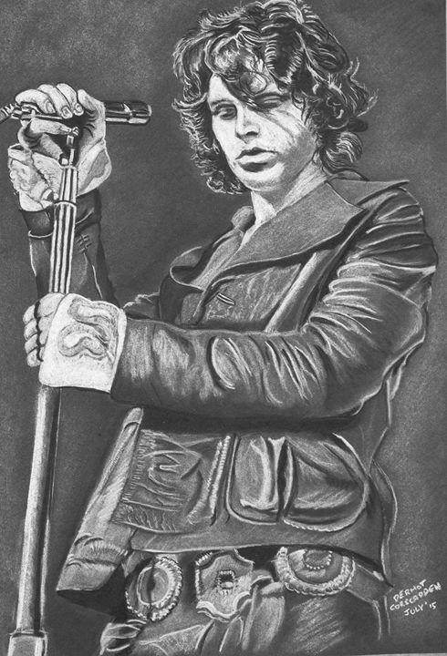 Jim Morrison - Sceitsey