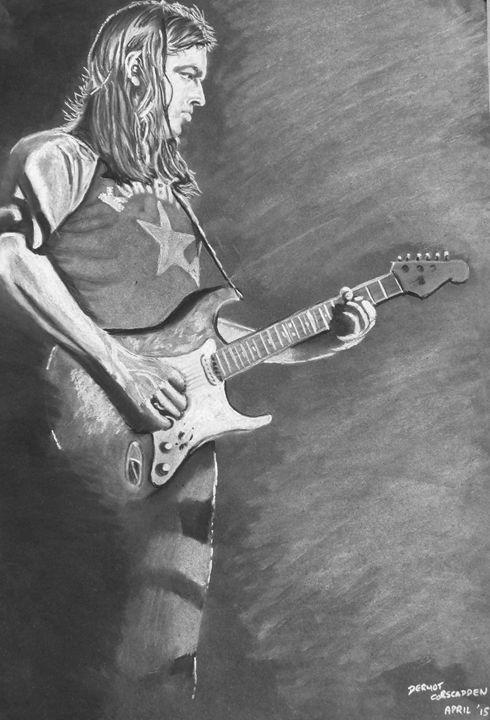 David Gilmour - Sceitsey