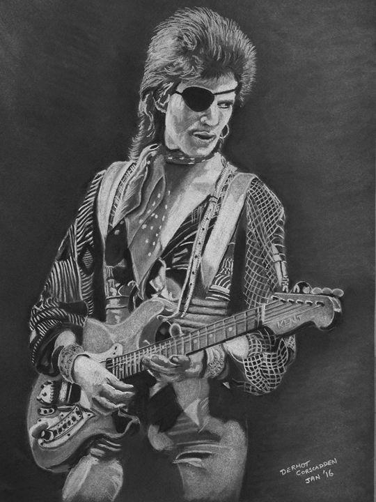 David Bowie - Sceitsey