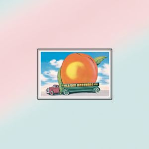 Eat a Peach The Allman Brothers Band