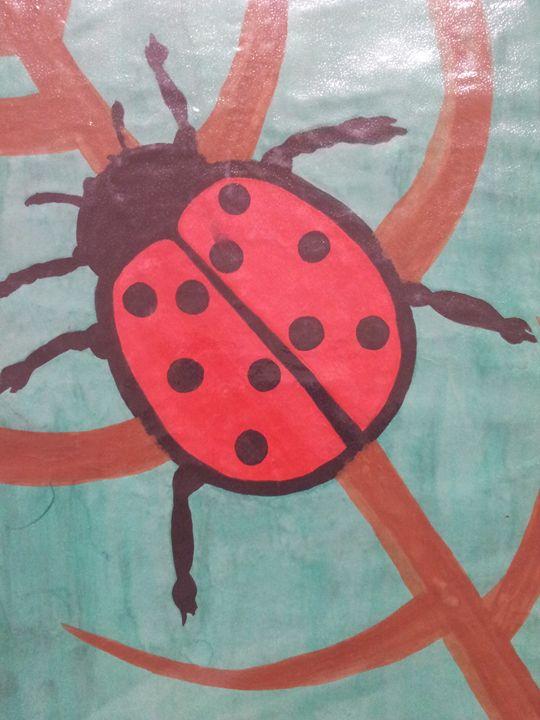 ladybug - freckledmestiza