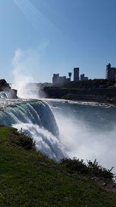 Niagra falls II
