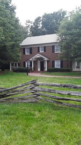 Billy Graham's birthplace home