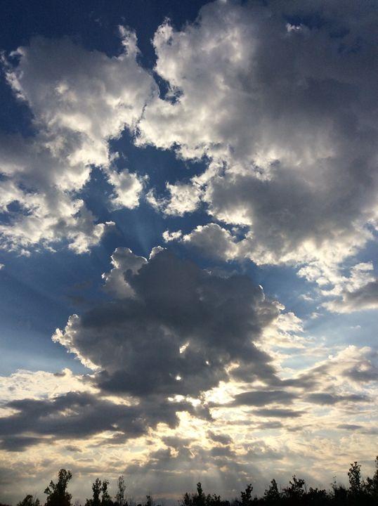 Gateway to Heaven - Sahar