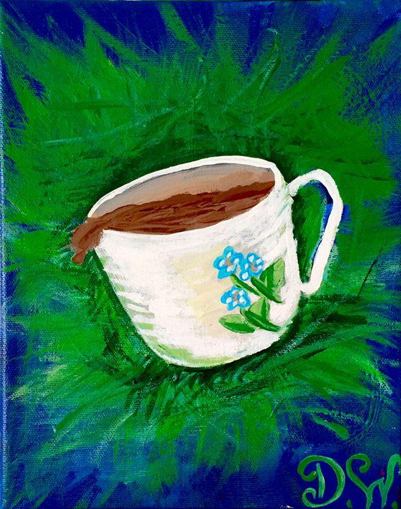 Tea - Diana Taylor