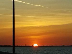 Bellaire Sundown