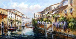 Venice Painting