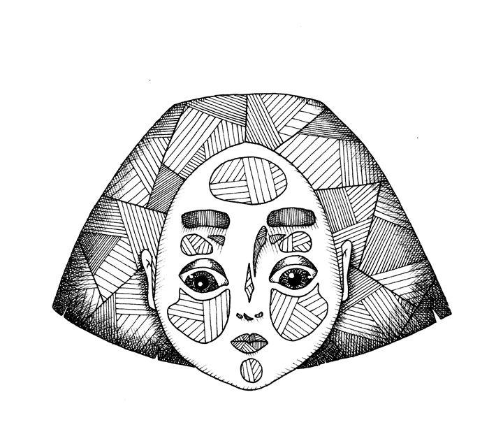 Doll - Maja Bertole Jeras