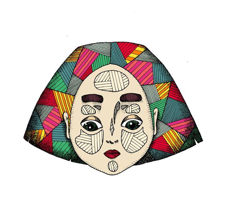 Doll 2 - Maja Bertole Jeras