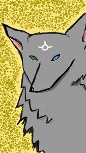 Wolf God