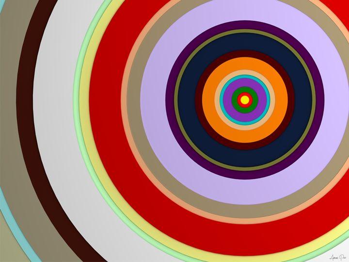 Swirl - Adrian Paul