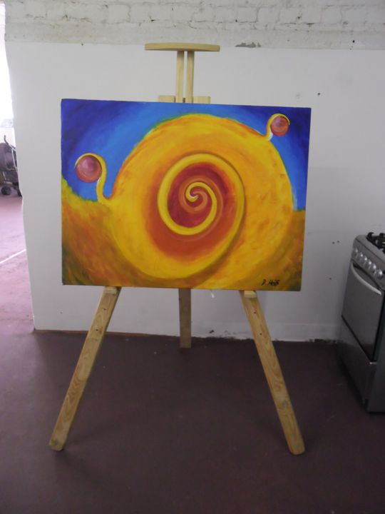 Easel - Art for you